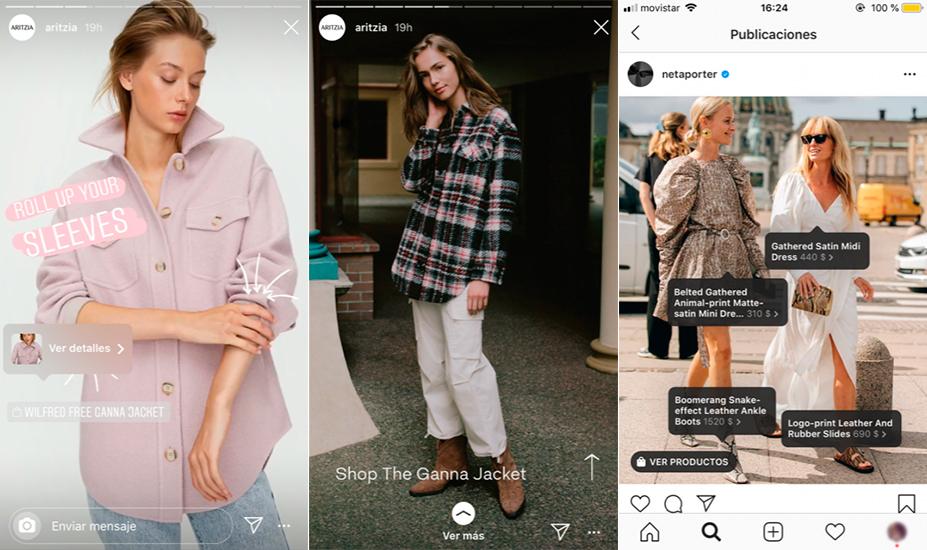 stories instagram