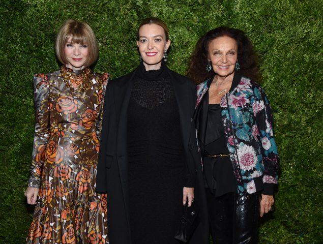 Marta Ortega posa con Anna Wintour: la imagen que demuestra el enorme poder de Zara