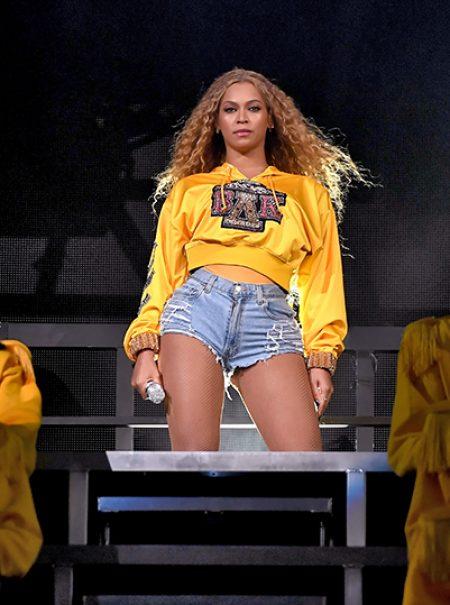 Y Dios creó a Beyoncé: el fenómeno de las misas cristianas inspiradas en la estrella del pop