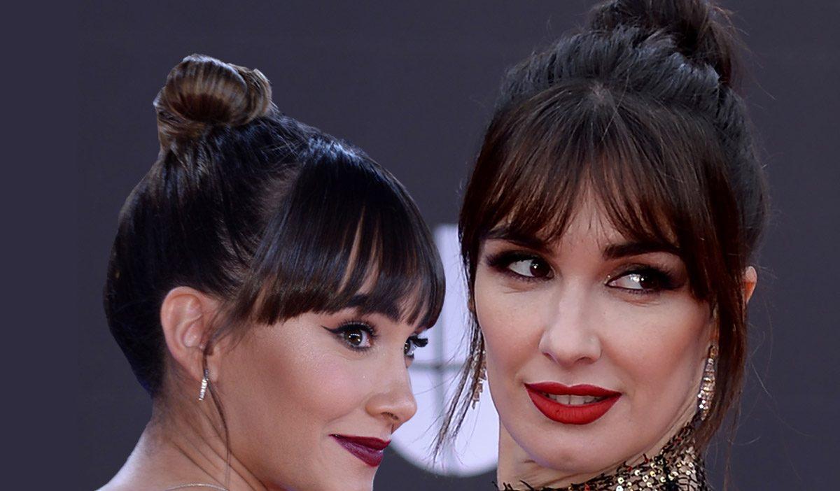 Aitana Latin Grammy 2019