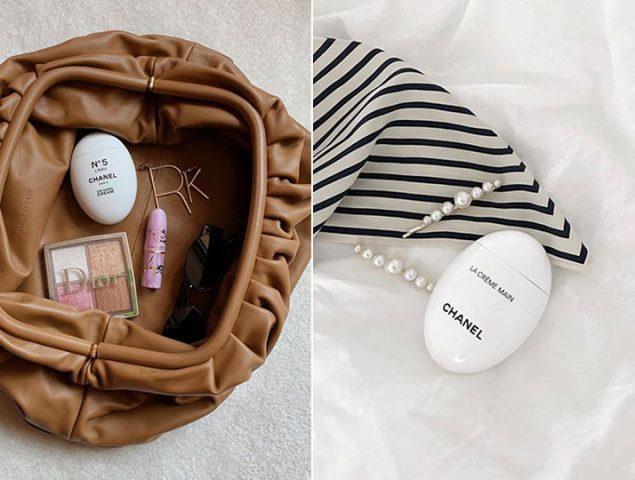 Por qué todo Instagram está fotografiando esta crema ('spoiler': es de Chanel)