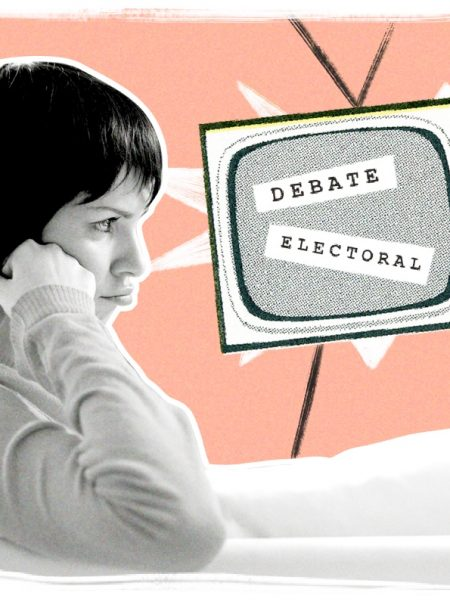 ¿Discutimos más con nuestra pareja en campaña electoral?