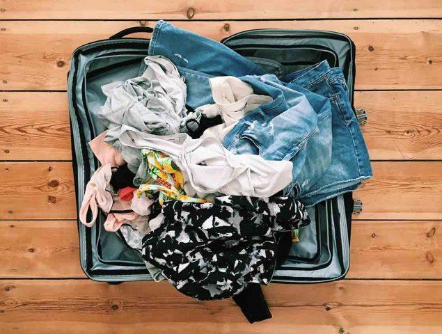 Por qué somos incapaces de dejar de acumular cosas