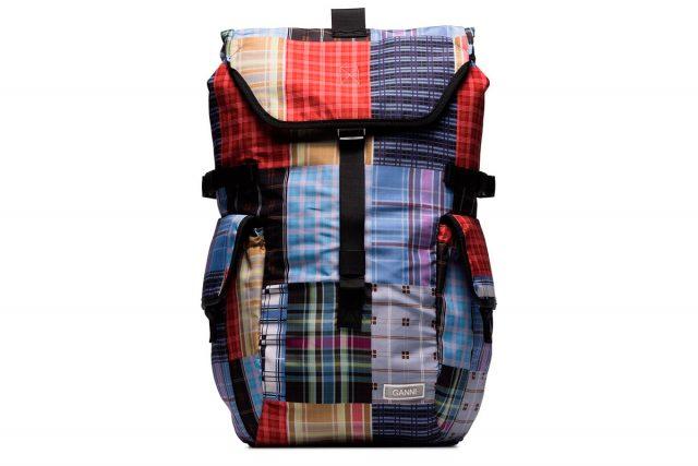 15 mochilas para 'llevar la casa a cuestas' sin perder una pizca de estilo