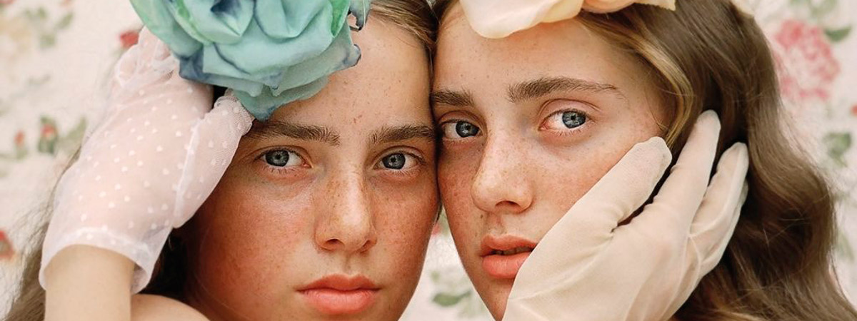 Seis parejas de gemelos nos cuentan cómo mantienen su individualidad