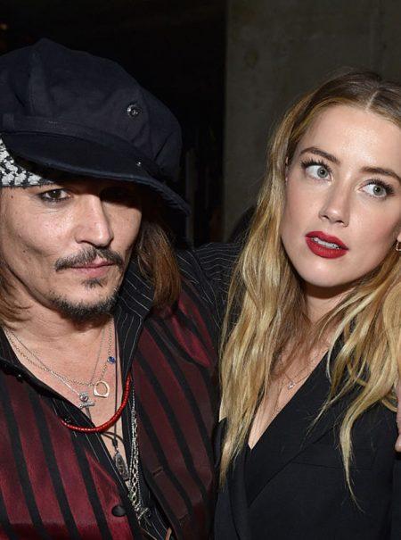 La caída en desgracia de Amber Heard desde el caso de maltratos de Johnny Depp