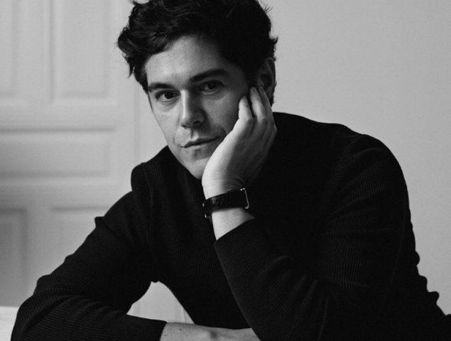Jorge Vázquez es nombrado director creativo de Pertegaz