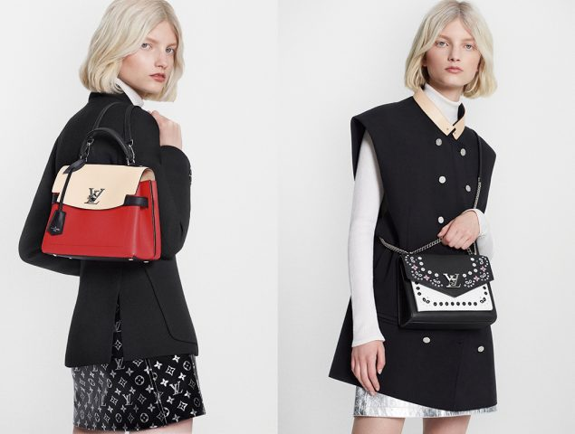 Louis Vuitton y su poder para convertir un bolso en un icono