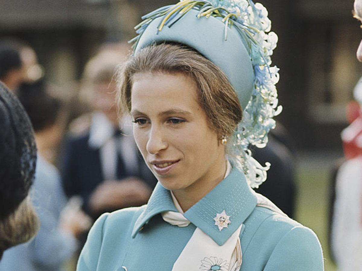 Si No Come Heno A Ana No Le Interesa Los Secretos De La Princesa Mas Misteriosa De La Casa Windsor