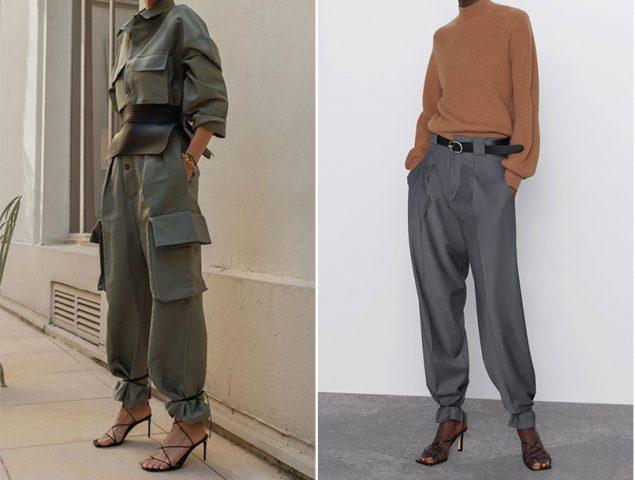 10 pruebas de que Zara copia las tendencias que triunfan en Instagram