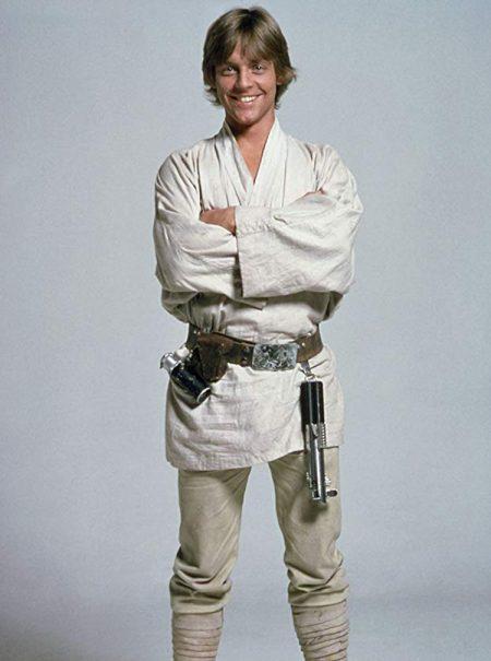 13 razones por las que Luke Skywalker es un inesperado icono de estilo