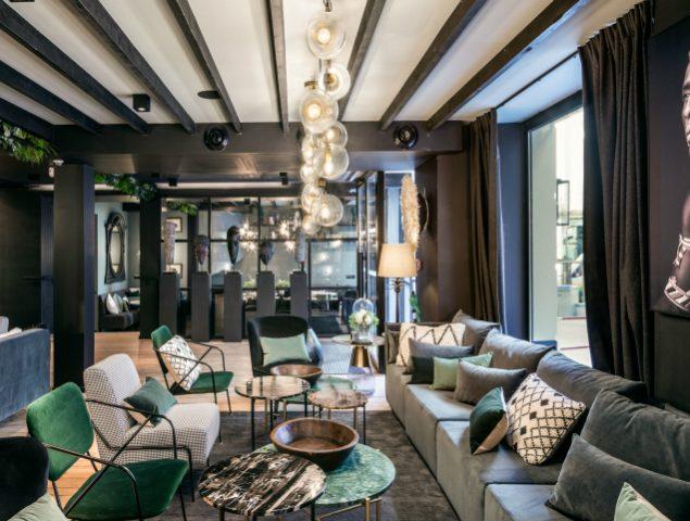 Así es el hotel donde toda la decoración está firmada por Maisons du Monde