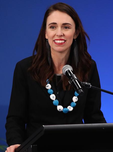 #TurnArdern: la campaña sexista contra Jacinda Ardern que ha dividido a Nueva Zelanda