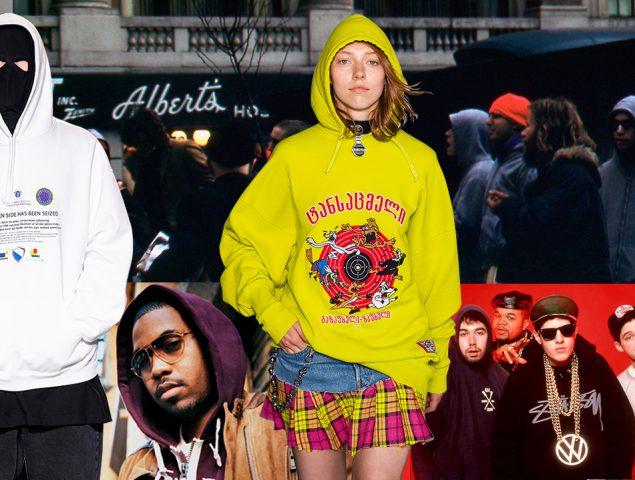 Revueltas, racismo y objeto de lujo: la capucha es la prenda más controvertida de nuestra época