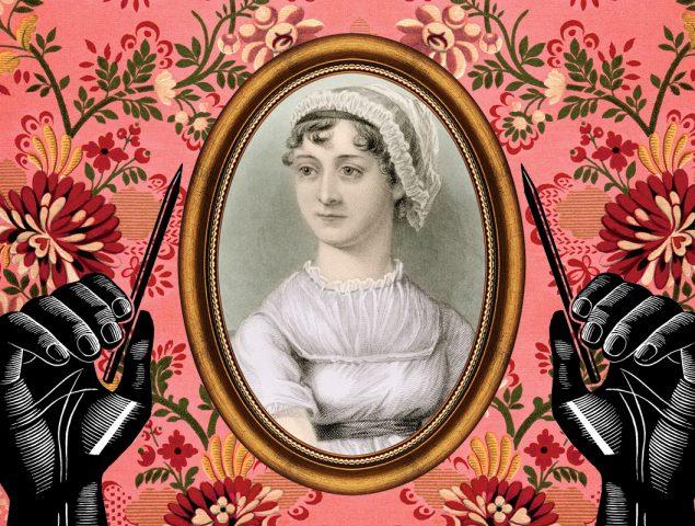 Jane Austen: desfachatez y gravedad