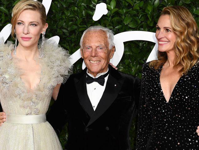 Los Fashion Awards 2019 dejan una de las mejores alfombras rojas del año