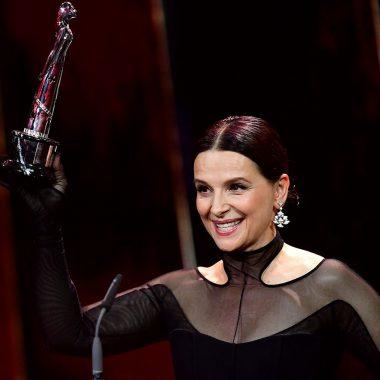 Premios de Cine Europeos