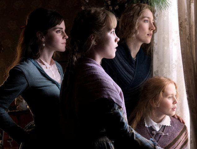 Ninguna mujer directora fue nominada a los Oscar, pero estas 12 cineastas lo merecían