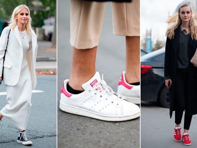 El nuevo símbolo de estatus está en tus pies: ¿qué dicen tus zapatillas de ti?
