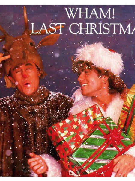 La triste historia de 'Last Christmas', el villancico en el que George Michael no le cantaba a la Navidad