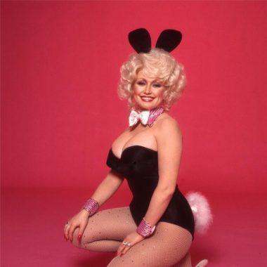 Dolly Parton redes sociales