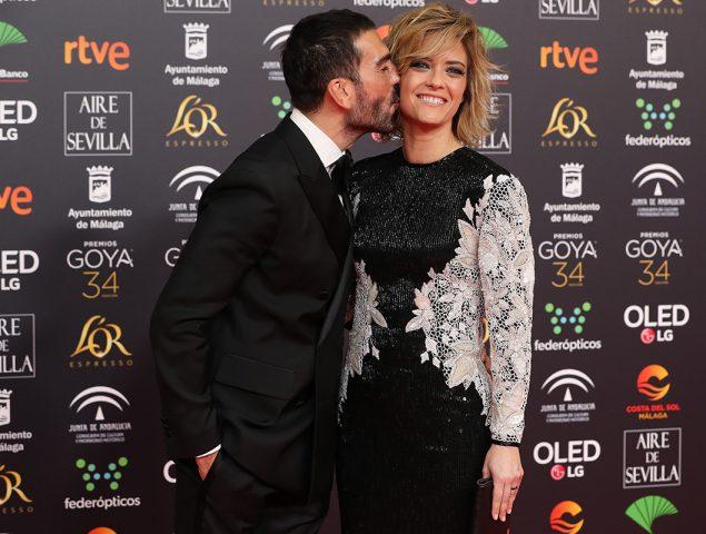 María Casado rescata un vestido de Sara Montiel para ir a los Goya 2020