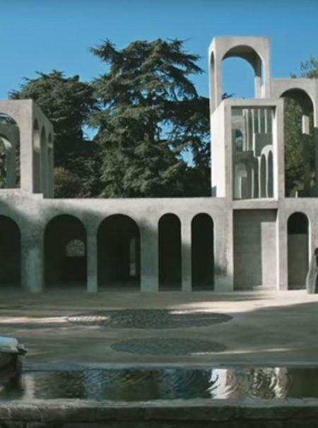 Casa Corberó: la excentricidad arquitectónica que fascina a los gigantes del lujo está en Barcelona