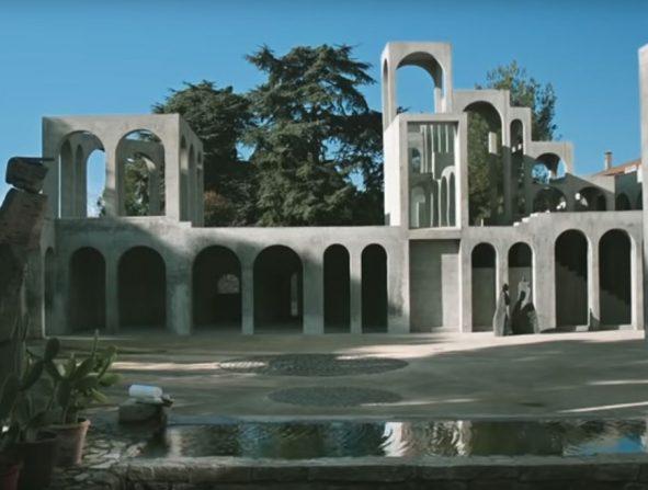 Casa Corbero