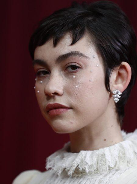 5 pruebas de que lo más rompedor de los Goya fue el maquillaje