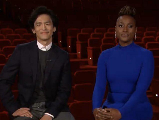 «Felicidades a esos hombres»: Issa Rae deja en evidencia el vacío a las directoras en los Oscar 2020
