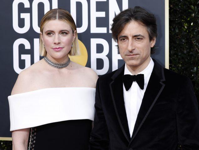 Gerwig y Baumbach son pareja y compiten por el Óscar: ¿cómo sobreviven a la presión?
