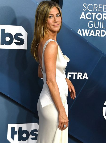 ¿Se pueden tener los glúteos de Jennifer Aniston a los 50 años? Sí, se consiguen así