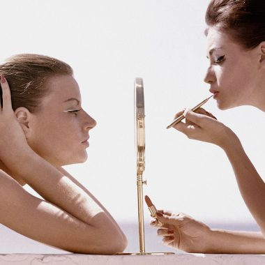 Maquillaje segunda mano