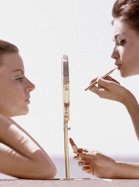 Herpes, verrugas y conjuntivitis: los riesgos que asumes al comprar maquillaje de segunda mano