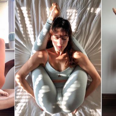 'Stretching': la obsesión por el 'nuevo pilates' que hace ganar altura
