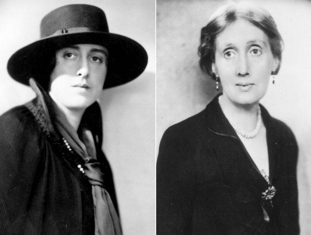 Virginia Woolf y Vita Sackville-West, la apasionada relación lésbica que hoy inspira a la moda