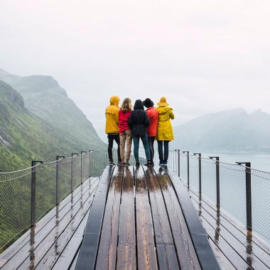 Kos Noruega