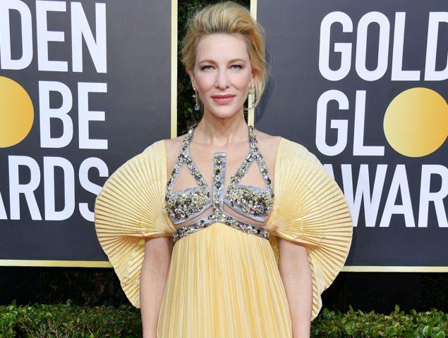 Un Podcast de Moda #19: lo que pasará a la historia (y lo que no) de los Globos de Oro