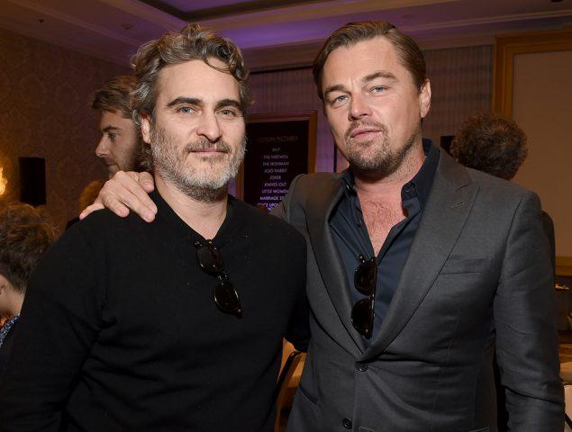 Joaquin Phoenix y Leonardo DiCaprio: las vidas paralelas de los dos mejores actores de su generación