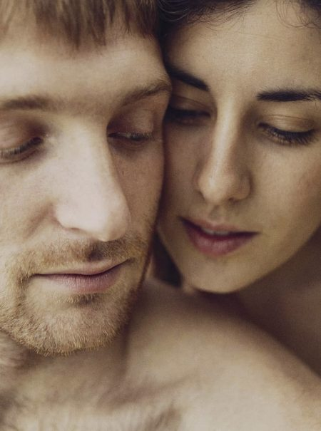 'Suc de Síndria': el corto de los Goya sobre cómo recuperar el orgasmo tras una violación