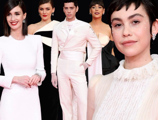 Un Podcast de Moda #21: Vestidos y 'momentazos' de los Goya 2020 que pasarán a la historia