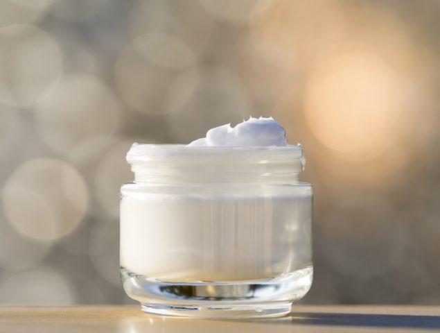 Si solo vas a comprar un cosmético que sea esta crema