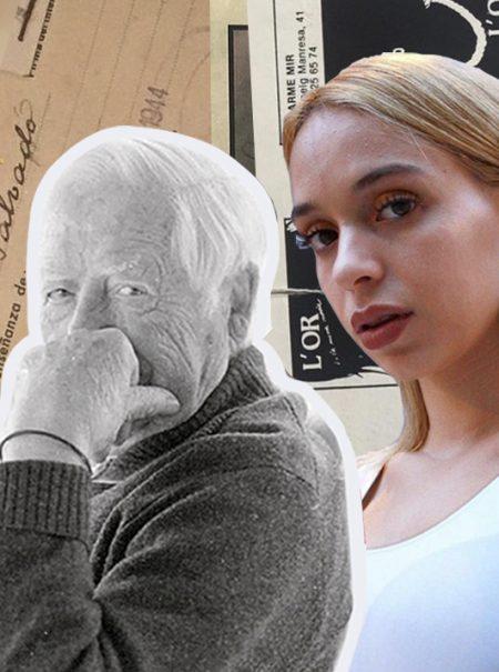 Albert Coll: cómo las reinas de Instagram rescataron al joyero (jubilado) de Picasso