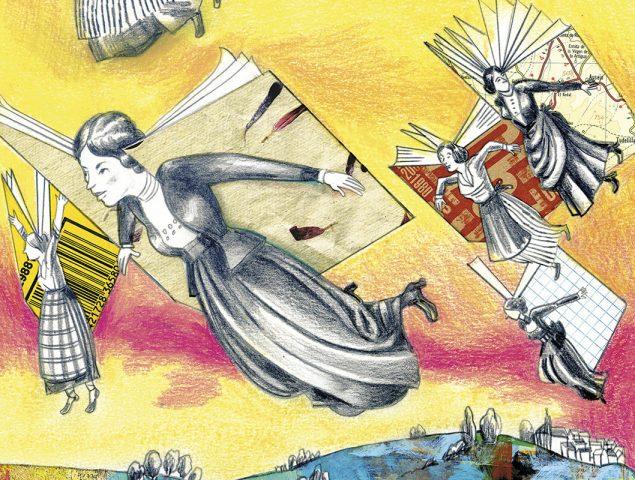 Concepción Arenal: por qué leer 'La mujer del porvenir' es la mejor manera de honrar la memoria de la madre del feminismo español