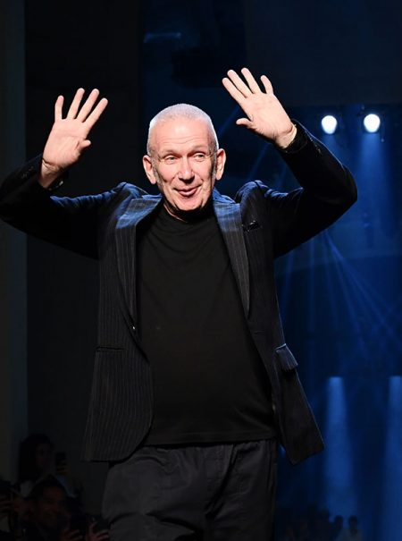Jean Paul Gaultier anuncia su último desfile
