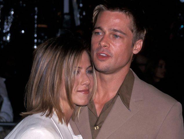 «Solo le pido a la vida que Jennifer Aniston y Brad Pitt vuelvan a estar juntos»: ¿por qué nos empeñamos en que se reconcilien?
