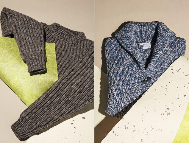 Combatir con lana: triunfan las firmas que reivindican cultura y sostenibilidad