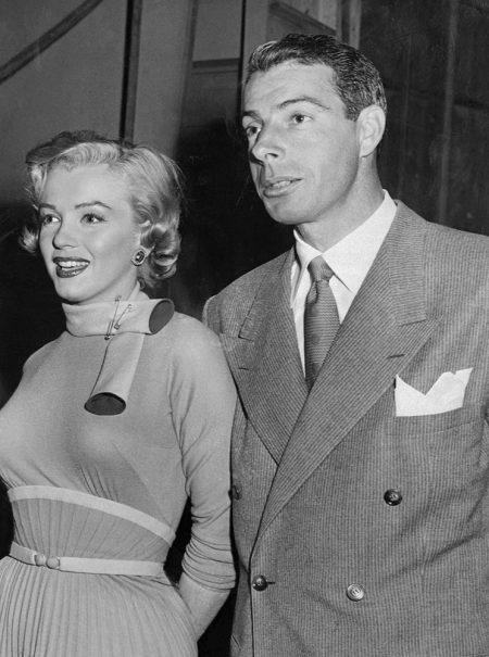 Los celos incontrolables de Joe DiMaggio o la sombra que no abandonó a Marilyn ni en su tumba