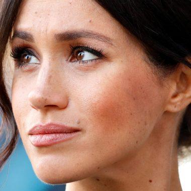 'Megxit': machismo, clasismo y racismo en el último drama 'royal'