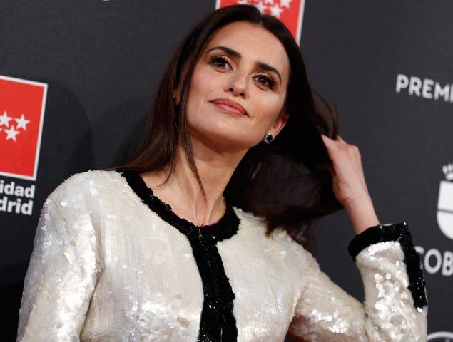 Los mejores looks de los premios Feroz: del Chanel de Penélope al «free the nipple» de Celia Freijeiro